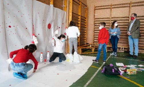 Más de 2.400 alumnos participan este curso en el Programa para Alumnos con Altas Capacidades de la Comunidad de Madrid