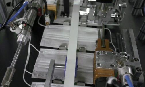 """""""Mascarillas Béjar"""", un producto de protección """"Made in Spain"""" de máxima calidad para la pandemia"""