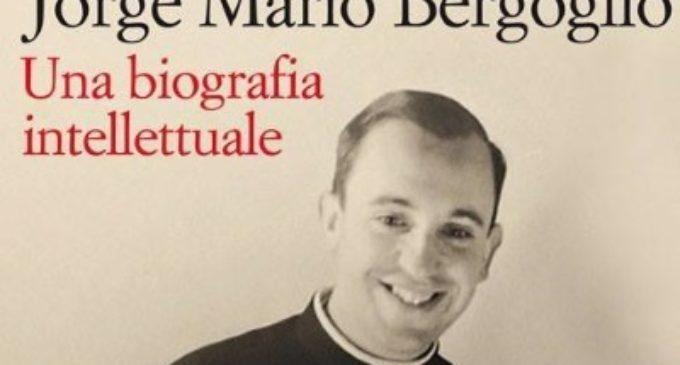 "La ""biografía intelectual"" de Jorge Mario Bergoglio, por Massimo Borghesi"