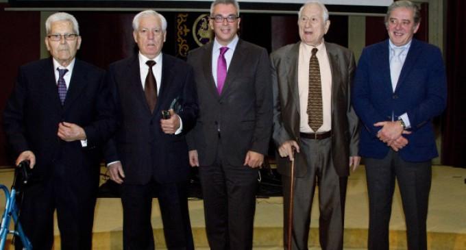 Madrid tiene la mayor esperanza de vida de España con 84,3 años