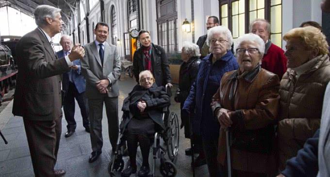 La Comunidad de Madrid acerca los museos y la cultura a las personas mayores de la región