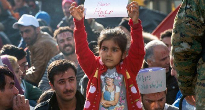 20 puntos para responder a los retos de los migrantes y refugiados