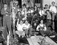 La memoria histórica católica: «El Martirologio matritense del siglo XX»