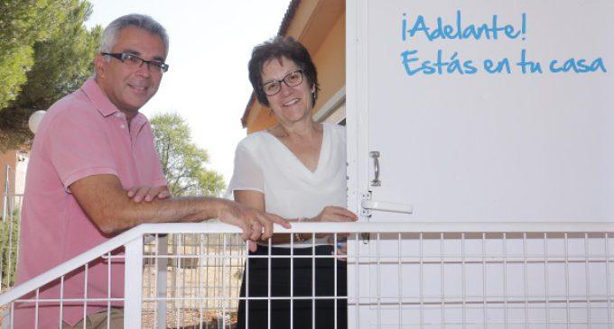 La Comunidad de Madrid cuenta con casi 1.500 plazas en residencias infantiles para menores tutelados