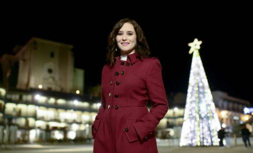 Díaz Ayuso renuncia a su discurso de Año Nuevo y se suma al mensaje de Navidad del Rey