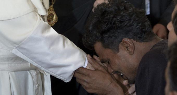 Mensaje del Papa para la 106ª Jornada Mundial del Migrante y del Refugiado