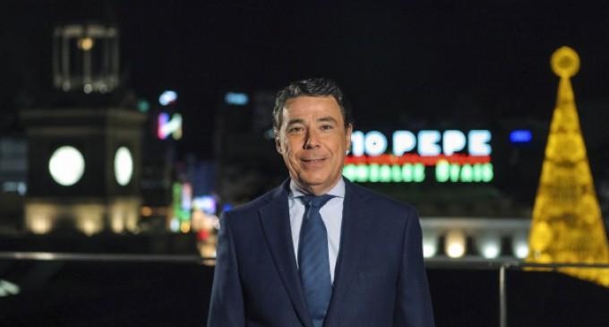 El presidente regional Ignacio González reafirma el compromiso de Madrid con la unidad de España