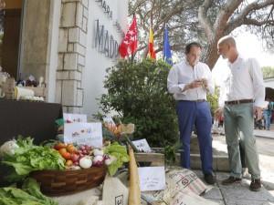 Mercado de la Cámara Agraria 1