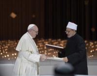 """Mes de Ramadán: """"Cristianos y musulmanes: Promover la fraternidad humana"""""""