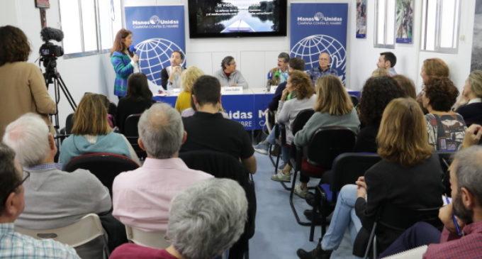Amazonía: la vida amenazada. La defensa de los derechos humanos y el medioambiente ante las actividades extractivas.