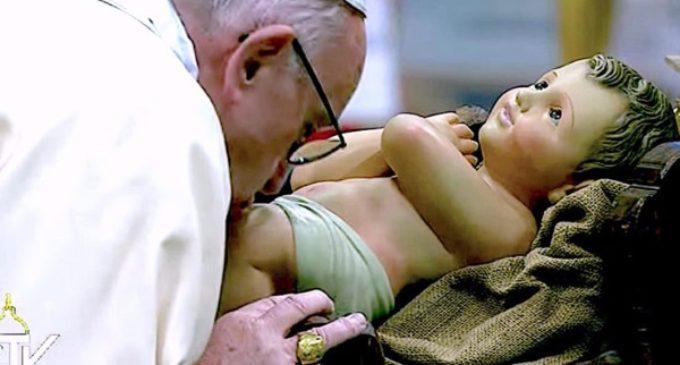 El Santo Padre reitera 'tolerancia cero' a los curas pedofilos