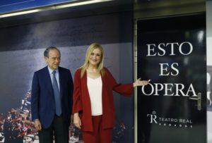 Metro Opera Teatro Real 1