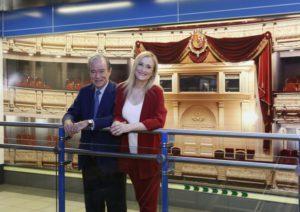 Metro Opera Teatro Real 2