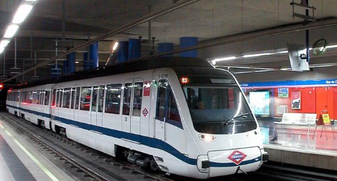 La Comunidad subvenciona con 273 millones a 568 millones de viajeros en transporte público