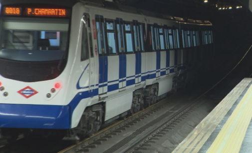 La Comunidad garantiza la movilidad durante las obras de mejora de la línea 4 de Metro