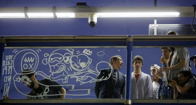 Estaciones y espacios emblemáticos de Metro expondrán creaciones de artistas urbanos