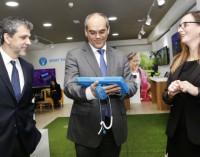 Innovación en el deporte con el 'Global Sports Innovation Center' en la Comunidad de Madrid