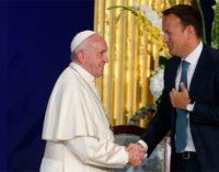 Lo que no se ha contado del viaje a Irlanda del Papa