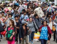 """El Papa en el Congreso Mundial de la Pastoral de los Migrantes: """"La emigración sigue siendo una aspiración a la esperanza"""""""
