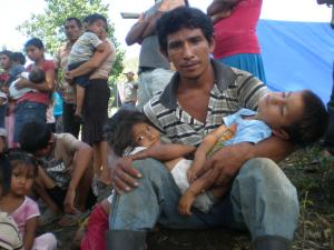 Migrantes Méjico 3