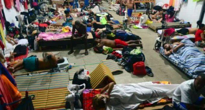 Colombia: Los obispos piden solidaridad con migrantes cubanos y haitianos