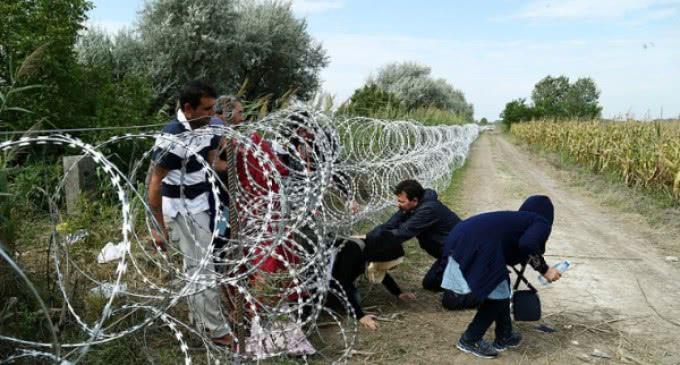 La Santa Sede invita a desarrollar canales regulares para migrantes