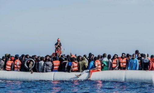 Migrantes. Caritas Internationalis: basta de indiferencia, hay que actuar
