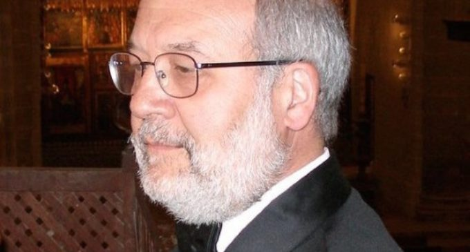Música Sacra: Miguel Ángel Tallante gana el VII Premio Internacional 'Fernando Rielo'