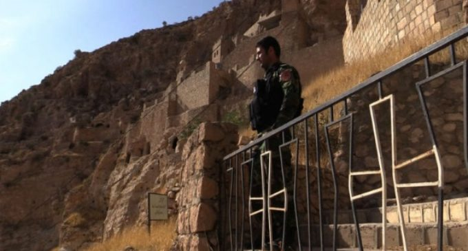 «La esperanza de paz de los cristianos de Irak ha durado muy poco»
