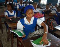240 millones de niñas sufren violencia. Una educación de calidad es clave para evitarlo