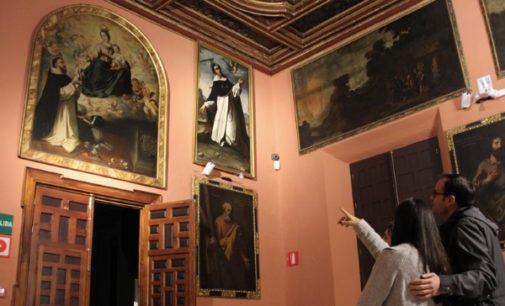 La mirada de la santidad en las obras de Murillo