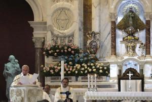 Misa Virgen del Cobre 5