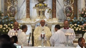 Misa Virgen del Cobre 6