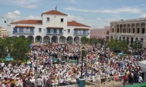 Misa Virgen del Cobre 7