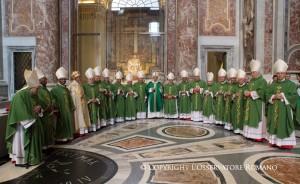 Misa cardenales 2
