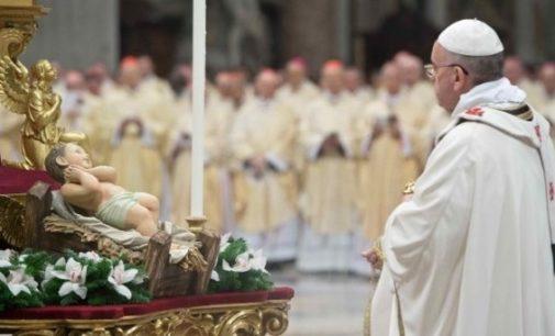 Santos Inocentes: Mensaje del Papa Francisco en Twitter