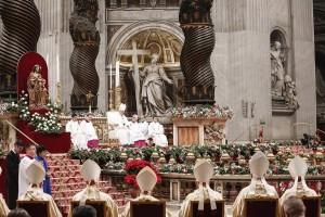 Misa del 1 de enero .2015 b