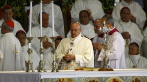 Misa en Guadalupe 2