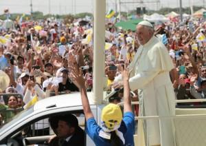 Misa en Guayaquil 4