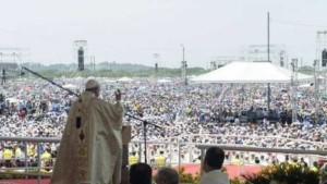 Misa en el bicentenario 1