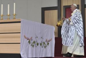 Misa en el bicentenario 3