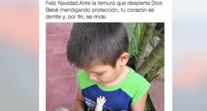 """Misionero español: """"Es imposible no ver a Cristo entre los más pobres y no sentir su presencia"""""""