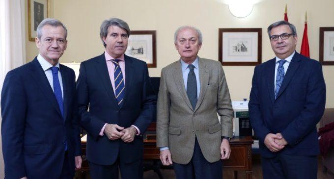 La Comunidad y la Fiscalía de Madrid impulsan la modernización y mejora de los servicios de Justicia
