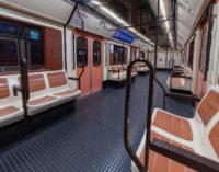 Modernización de la estación de Metro de Conde de Casal: Los trabajos actualizarán los andenes y accesos
