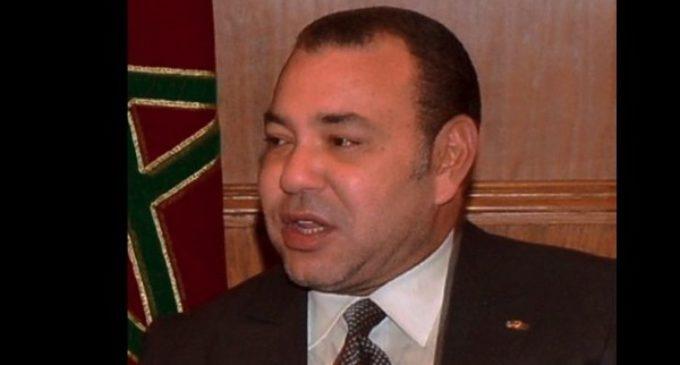 El rey de Marruecos: 'Los terroristas no son musulmanes y se condenan en el infierno eterno'