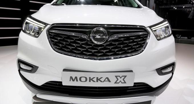 En otoño llegará a España el nuevo Mokka X, la revolución tecnológica y de diseño de Opel