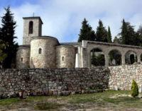 La Comunidad declara BIC el Convento Monasterio de San Julián y San Antonio en La Cabrera