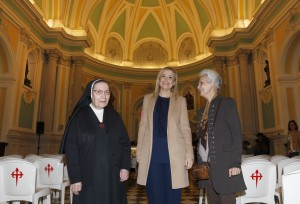 Monasterio de las Comendadoras 1