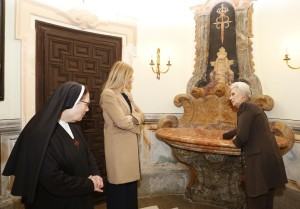 Monasterio de las Comendadoras 2