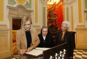 Monasterio de las Comendadoras 5